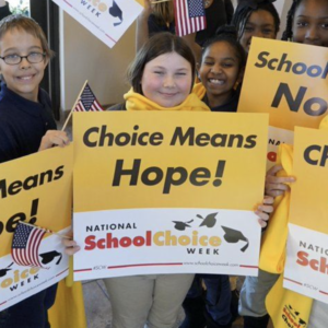 School Choice a Reality in NH As EFAs Come On Line