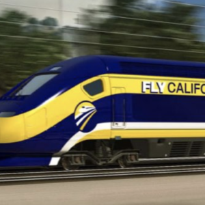 Kuster, Pappas Want to Bring California-Style Bullet Train Project to New England