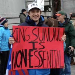 MANUSE: For Liberty Activists, Senate Budget Deal = 'No Deal'