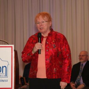 Rep. Lynne Ober Loses Vice Chair Position Over Budget 'Stunt,' Resigns