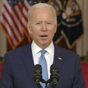Biden Says Afghanistan Mission 'Extraordinary Success.' Granite Staters Don't Agree.