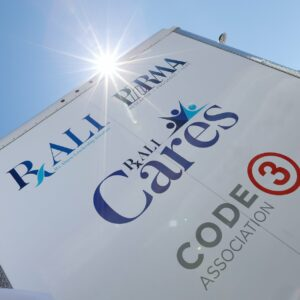 RALI NH Celebrates Three Years, 117 Tons of Prescription Drug Collections