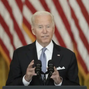 OPINION: Biden Stops the Buck, But Passes the Blame