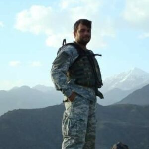 NH Vet Trying to Help Afghan Interpreter Get Family to Safety