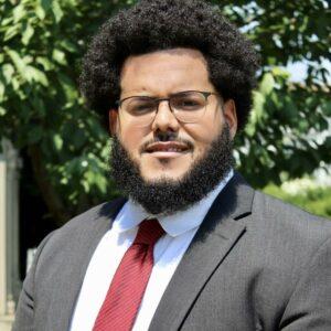 SAU 16 Diversity Director: 'I Won't Leave BLM'