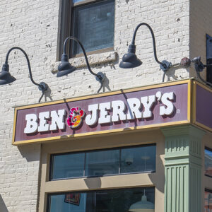 COUNTERPOINT: Ben & Jerry's Is Carrying On a Proud Tradition of Boycotts for Human Rights