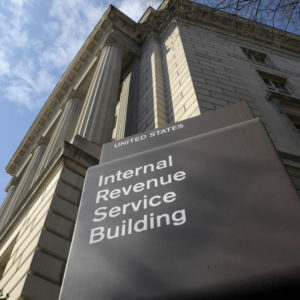 NH Dems Silent on Biden Plan For IRS to Monitor Bank Accounts As Small as $600