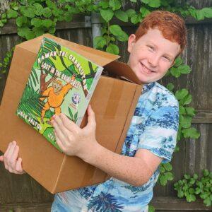 NH 11-Year-Old Named 'International Eco Hero'
