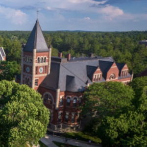 UNH Earns Top Marks in Free Speech Ranking, Dartmouth Gets 'Gentleman's C'