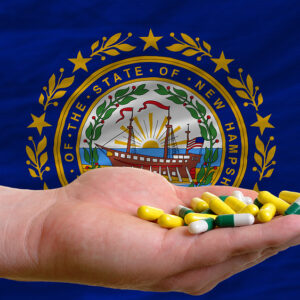 ARNOLD: Turning the Tide of the Opioid Crisis in New Hampshire
