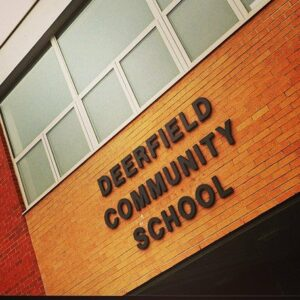 Deerfield School Banishes Unmasked Students From Class