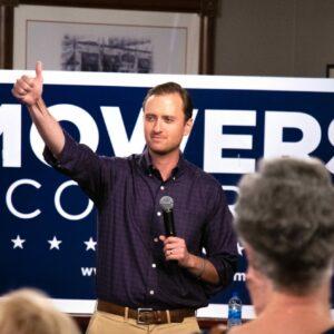 Mowers Leads Early Fundraising Race, But Lewandowki Issue Looms